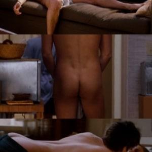 Ashton Kutcher naked pics
