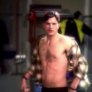 ashton kutcher nudes