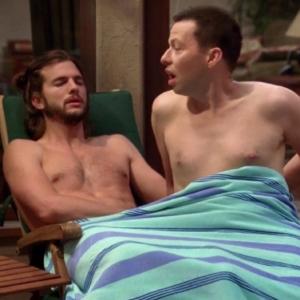Ashton Kutcher gay sex