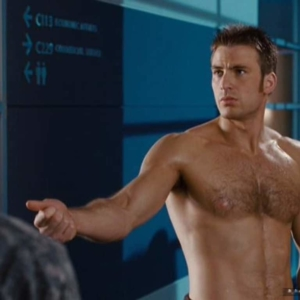 chris evans hard