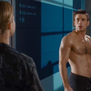 chris evans underwear pic