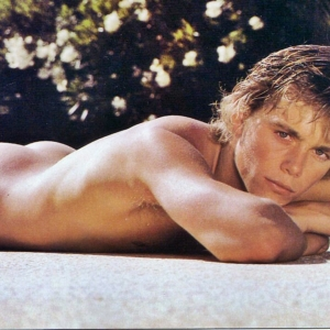 Christopher Atkins Nude Photos Revealed!