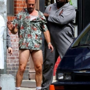Christopher Meloni bulge