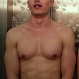 Dave Franco naked