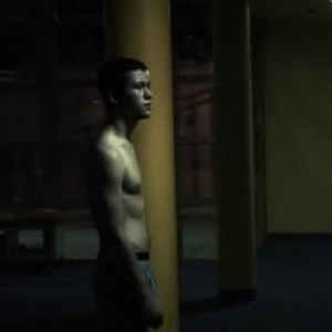 joseph gordon levitt shirtless pic