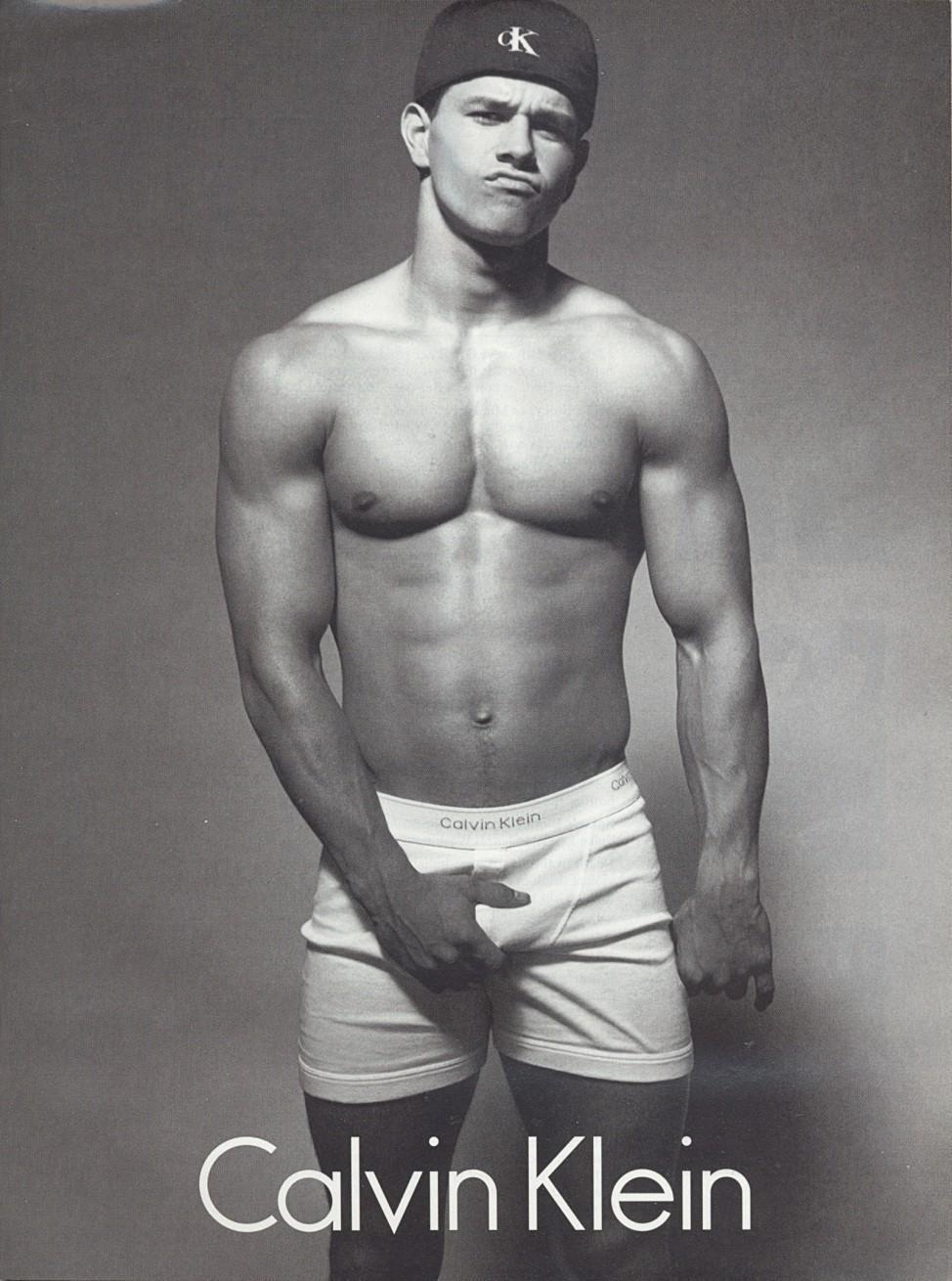 Mark Wahlberg stud