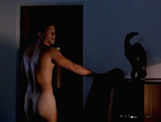 Rob Lowe nude ass