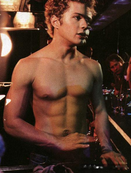 Ryan Phillippe hot body