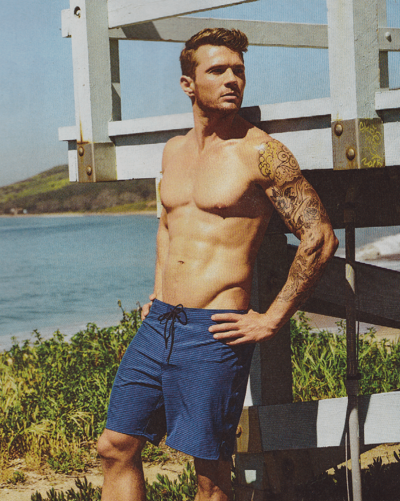 Ryan Phillippe naked shirtless pics (1)