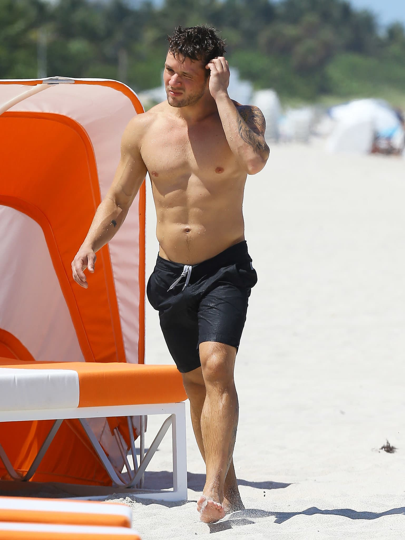 Ryan Phillippe naked shirtless pics (2)
