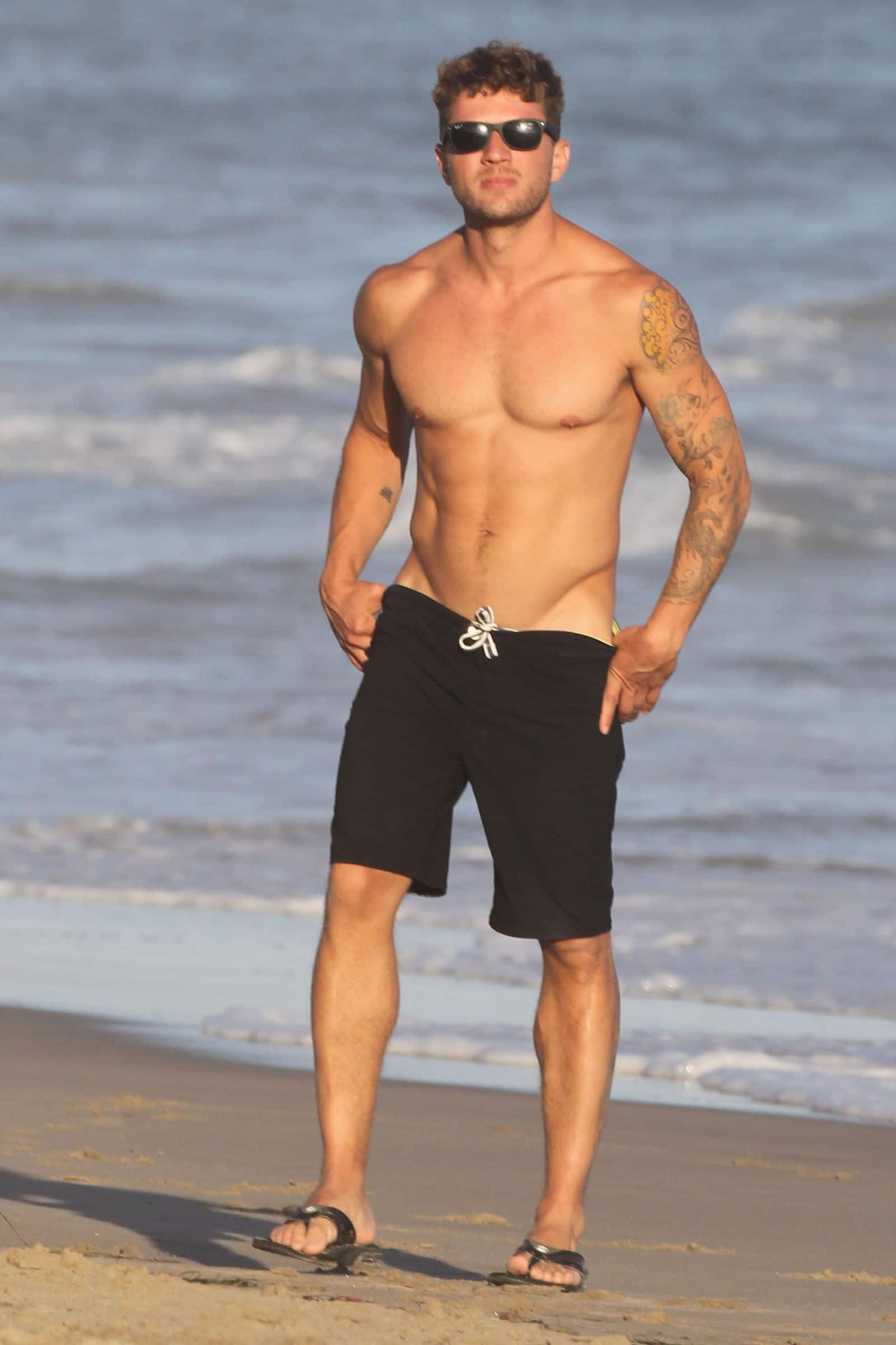 Ryan Phillippe naked shirtless pics (3)