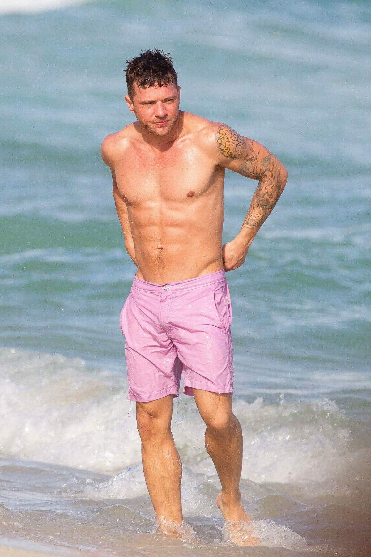 Ryan Phillippe naked shirtless pics (4)