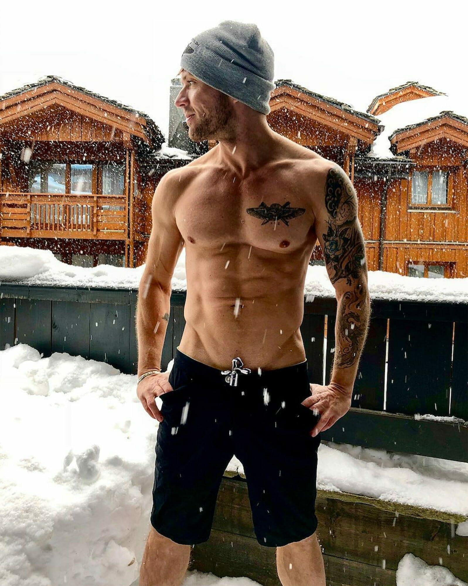 Ryan Phillippe naked shirtless pics (5)