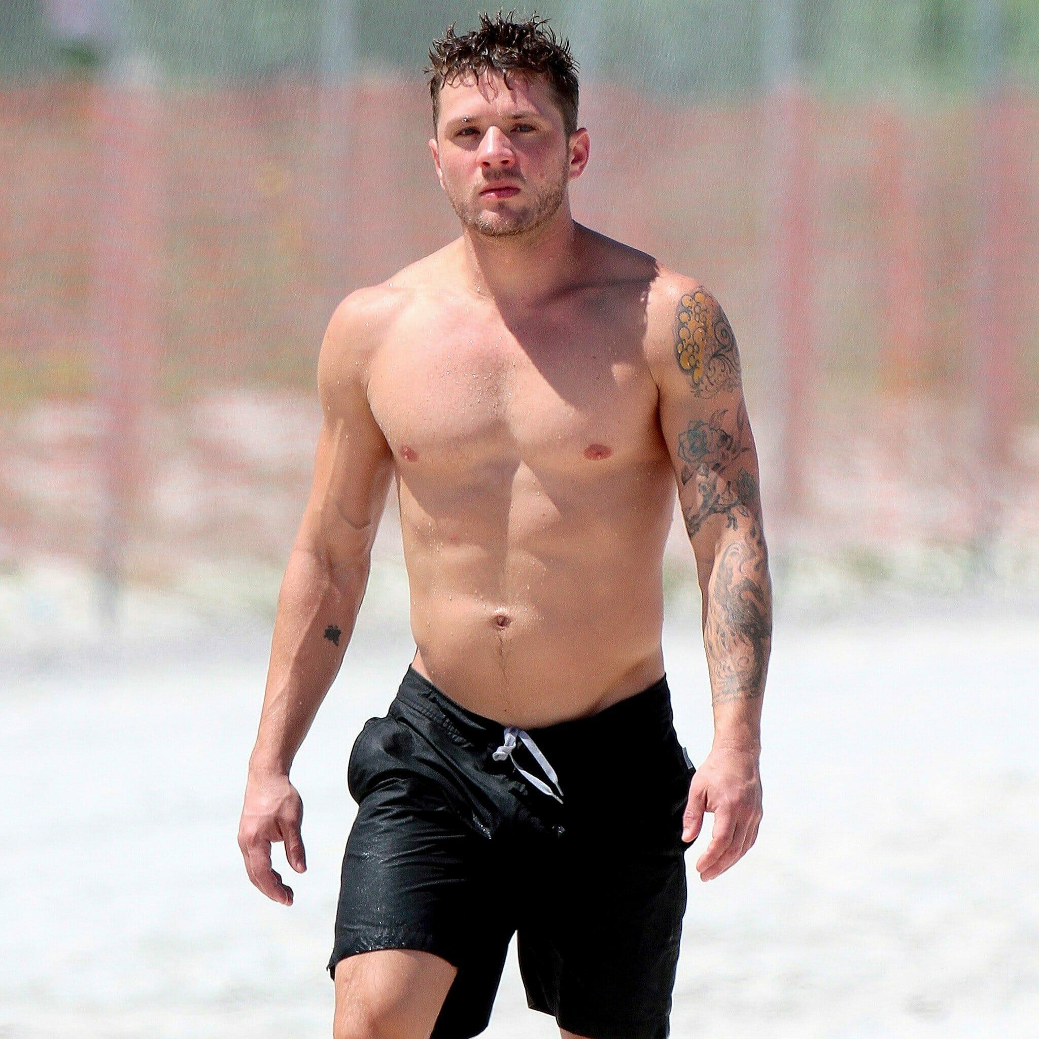 Ryan Phillippe naked shirtless pics (6)