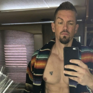 Steve Howey Naked Moments in Film and TV