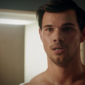Taylor Lautner meleg szex