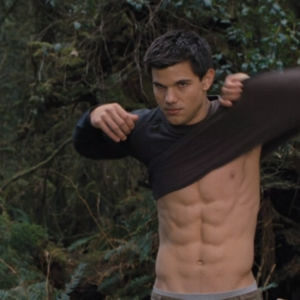 taylor lautner sexy naked