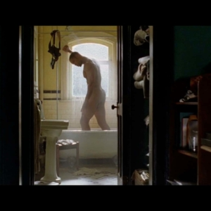 Will Smith Naked in shower (2)