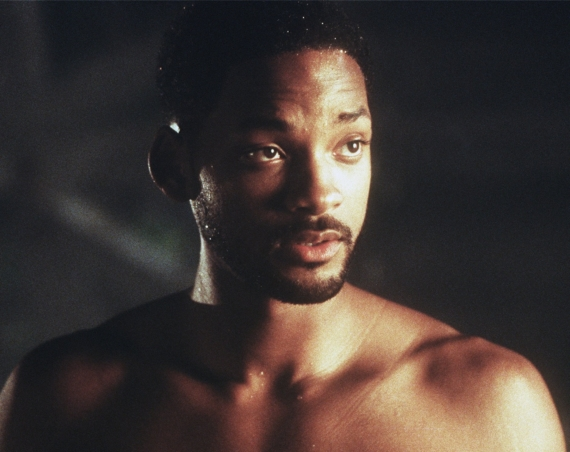 will smith hot