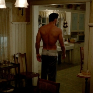 joe manganiello big ass
