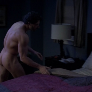 joe manganiello big cock