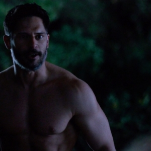 joe manganiello gay