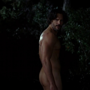 joe manganiello leaked nude