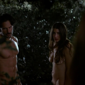 joe manganiello nudes