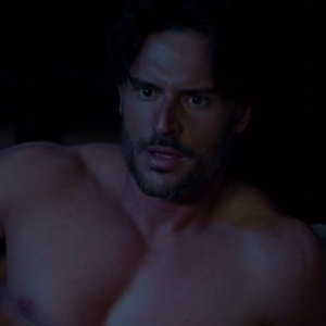 joe manganiello penis exposed