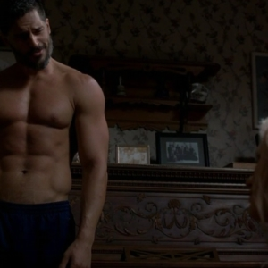 joe manganiello sexy leaks