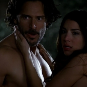 joe manganiello sexy naked