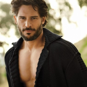 Joe Manganiello dreamy hot pic