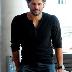 Joe Manganiello most handsome man