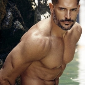 Joe Manganiello sexy body