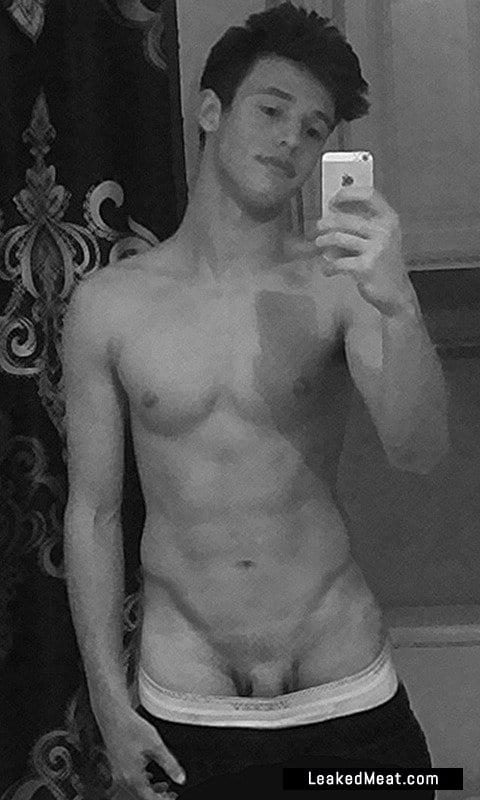 Cameron Dallas naked
