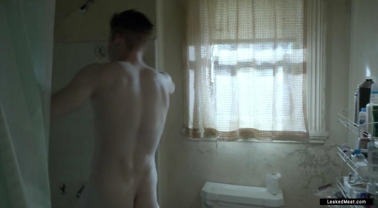 Cameron Monaghan big ass
