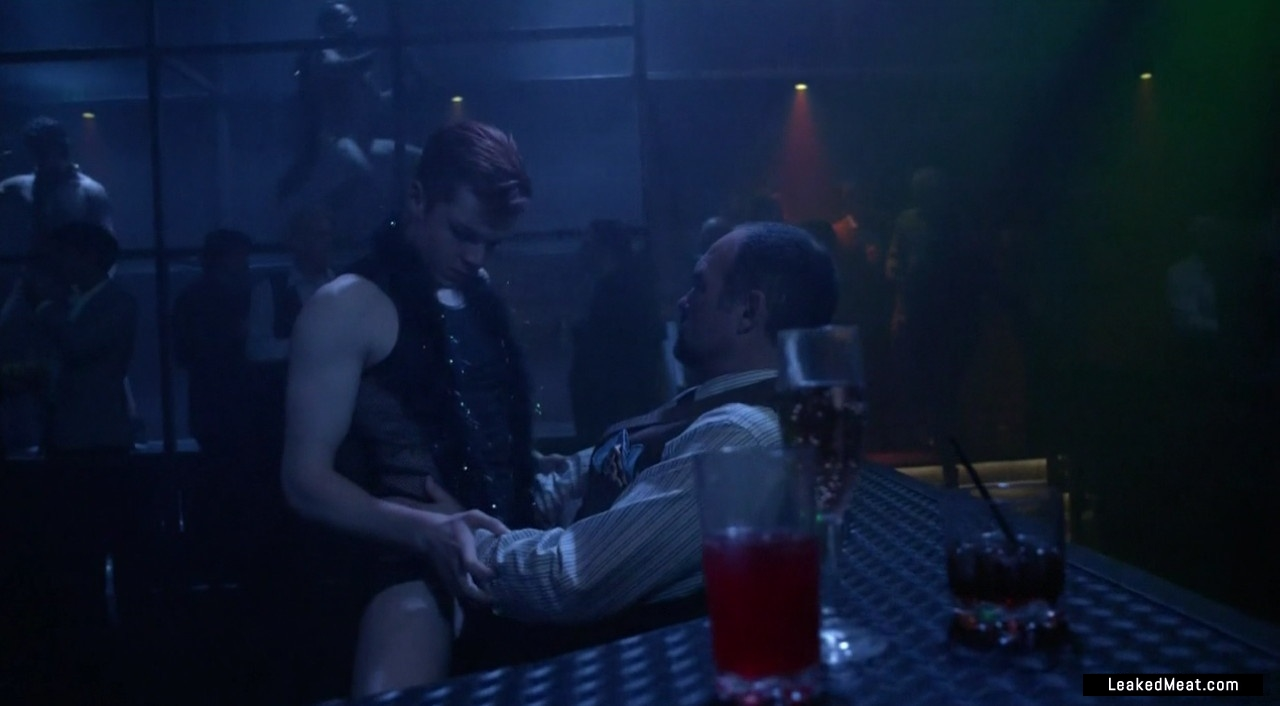 Cameron Monaghan fappening