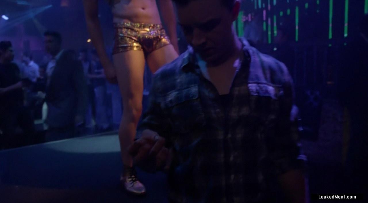 Cameron Monaghan gay