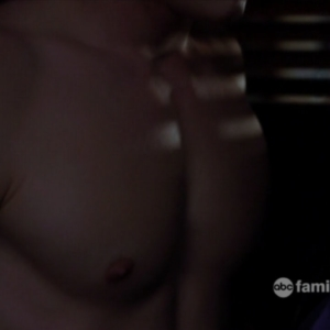 colton haynes naked