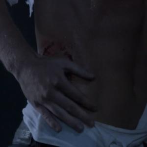 colton haynes shirtless pic