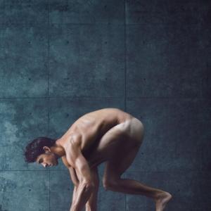 Michael Phelps naked body athlete