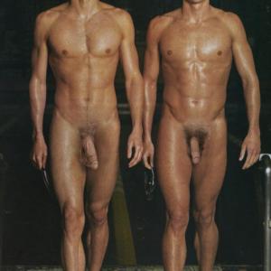 michael phelps nudes