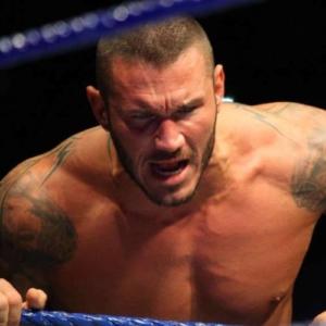 EXPOSED: Pro Wrestler Randy Orton Nude Pics Leak!