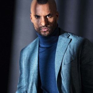 Ricky Whittle Nude Dick Pics Leaked & Uncensored!