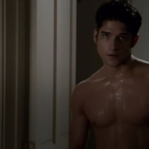 Tyler Posey nudes