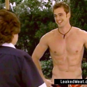 william levy chest