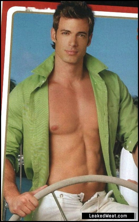 william levy full frontal