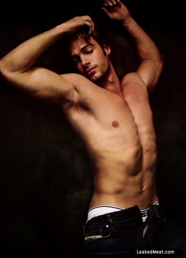 william levy naked body