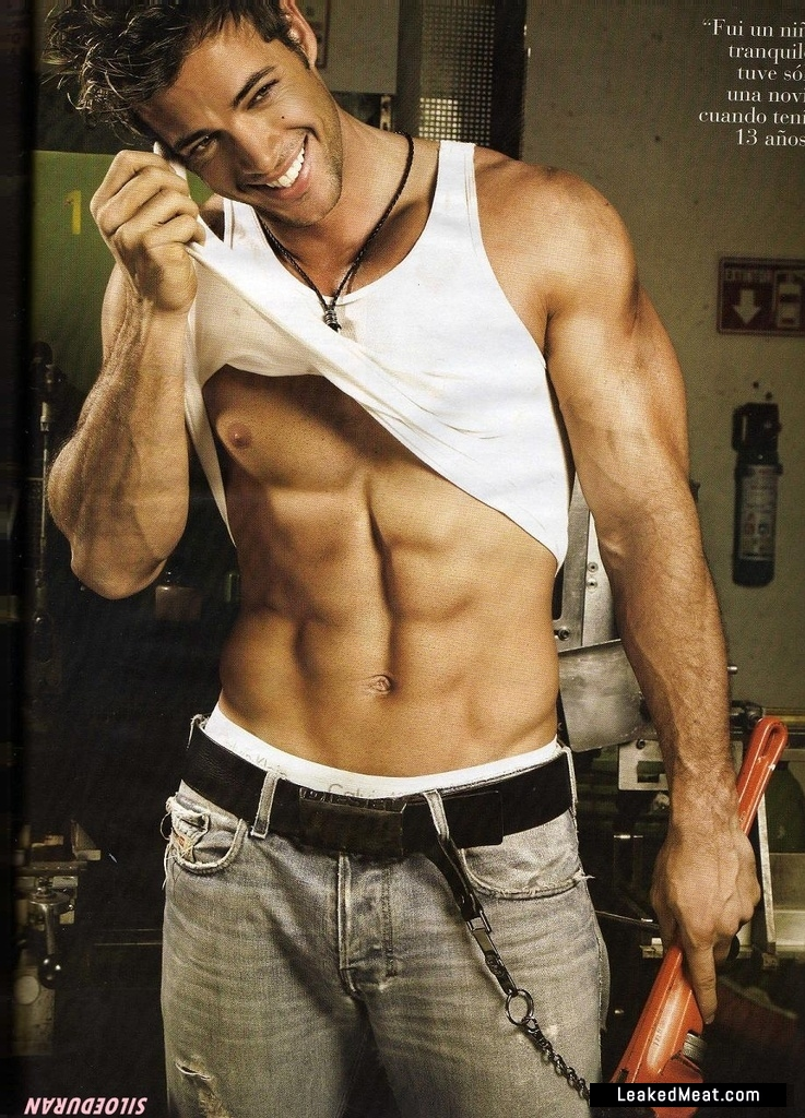 william levy sexy
