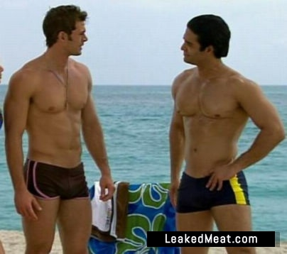 william levy sexy leaks